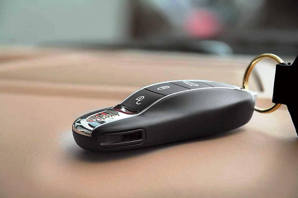 Особенности изготовления чипованных ключей для автомобилей