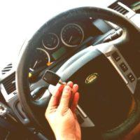 Изготовление автомобильного чип ключа для Range Rover Sport при полной утере всех ключей с выездом, вскрытие дверного замка без повреждения, изготовлением ключа по замку автомобиля.