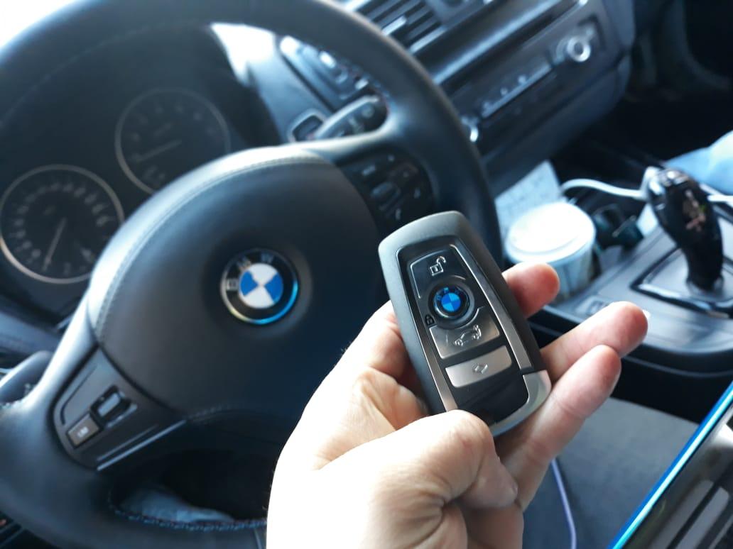 Программирование автомобильных ключей