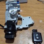 Изготовление ключе для автомобиля