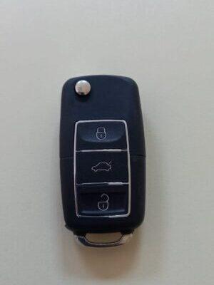 Автомобильный ключ стиль VW. Цену пожалуйста уточняйте.